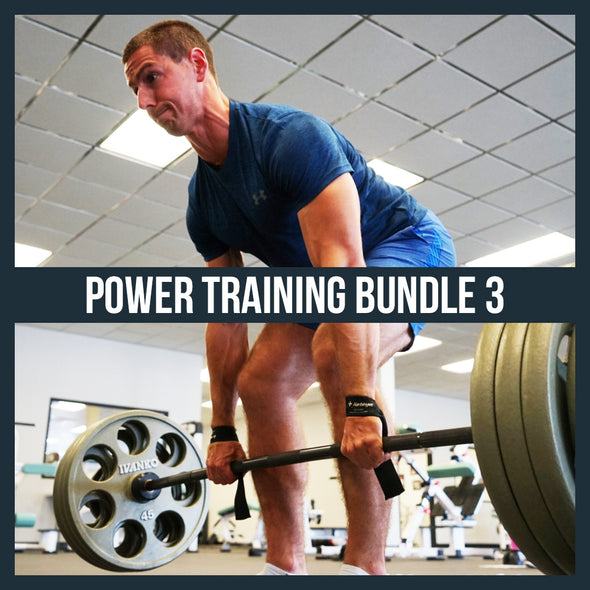 12-Week Power Bundle 3