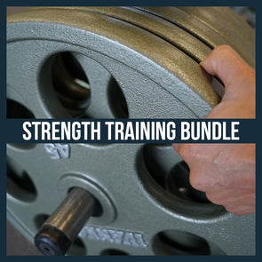 12-Week Strength Bundle 1