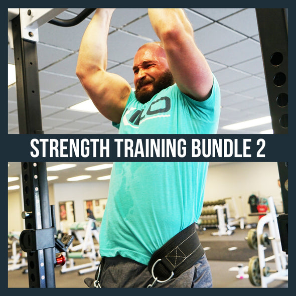 12-Week Strength Bundle 2