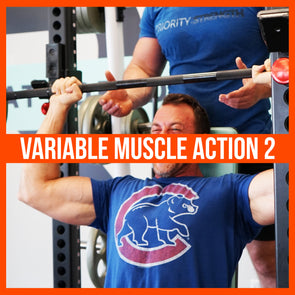 Variable Muscle Action 2