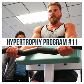 Heavy-Light for Hypertrophy