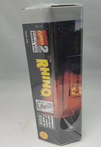 """Rhino"" Marvel Comics Plastic Model Kit (Spider-Man) Vintage"