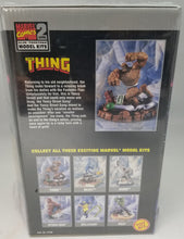 """THING"" Marvel Comics Plastic Model Kit (Fantastic Four) Vintage"