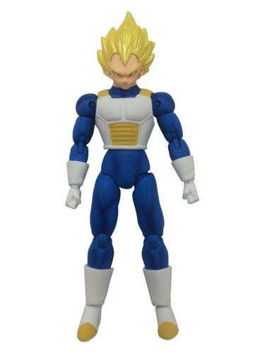 Dragon Ball Stars Super Saiyan Vegeta Action Figure Series 2