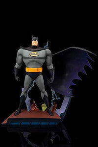 ARTFX+ DC UNIVERSE Batman: The Animated Series Opening Edition 1/10 Complete Figure