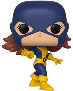 Marvel 80th Marvel Girl Pop! Vinyl Figure #503
