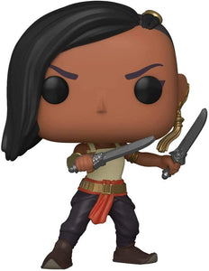 Funko Pop! Disney: Raya and The Last Dragon - Namaari