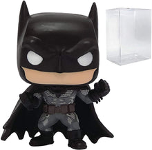 DC Comics: Batman Damned - Batman The Dark Knight (PX Previews Exclusive) Funko Pop! Vinyl Figure (Includes Compatible Pop Box Protector Case)