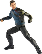 Avengers Hasbro Marvel Legends Series 6-inch Action Figure Toy Winter Soldier