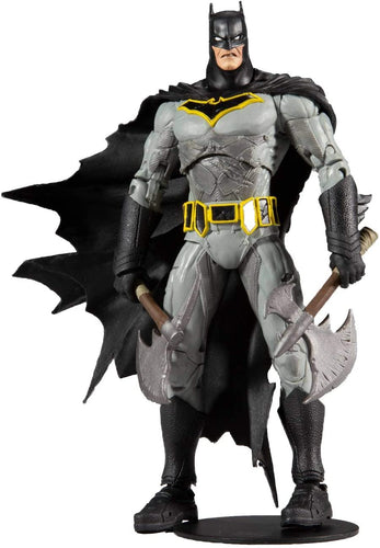 McFarlane - DC Multiverse Build-a 7 Action Figure - Wave 2 - Batman