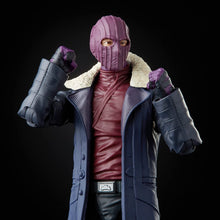 Avengers Hasbro Marvel Legends Series 6-inch Action Figure Toy Baron Zemo