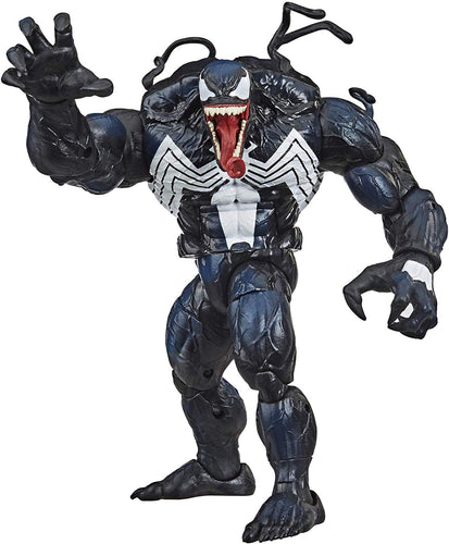 Hasbro Marvel Legends Series 6-inch Collectible Action Figure Venom Toy Premium Design, Detail, and Articulation
