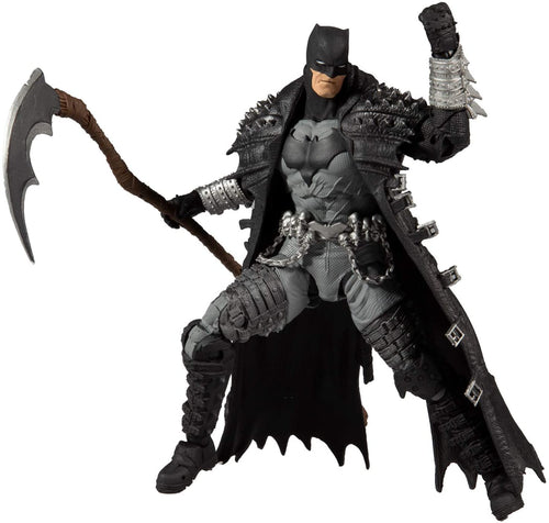 McFarlane - DC Multiverse 7 Figures - Death Metal Batman