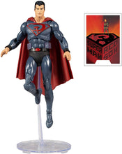 "McFarlane Toys DC Multiverse Superman: Red Son 7"" Action Figure"