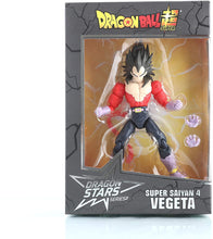 Dragon Ball Super - Dragon Stars Super Saiyan 4 Vegeta Figure (Series 13) (36193)