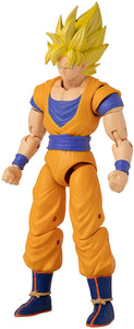 Dragon Ball Super - Dragon Stars Super Saiyan Goku -Version 2 Figure (Series 13)