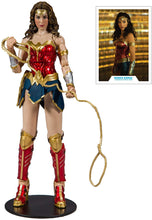 McFarlane Toys DC Multiverse Wonder Woman: Wonder Woman Action Figure