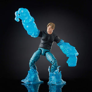 Spider-Man Marvel Legends Series Hydro-Man Collectible Figure