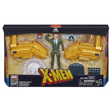 "Marvel Legends Series 6"" Professor X with Hover Chair"