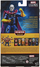 Hasbro Marvel Legends Series 6-inch Collectible Marvel's Morph Action Figure Toy X-Men: Age of Apocalypse Collection