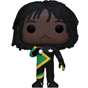 Cool Runnings Sanka Coffie Pop! Vinyl Figure