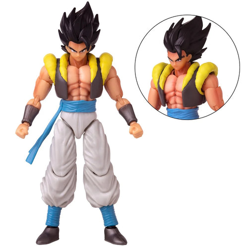 Dragon Ball Dragon Stars Gogeta Variant Action Figure - Exclusive
