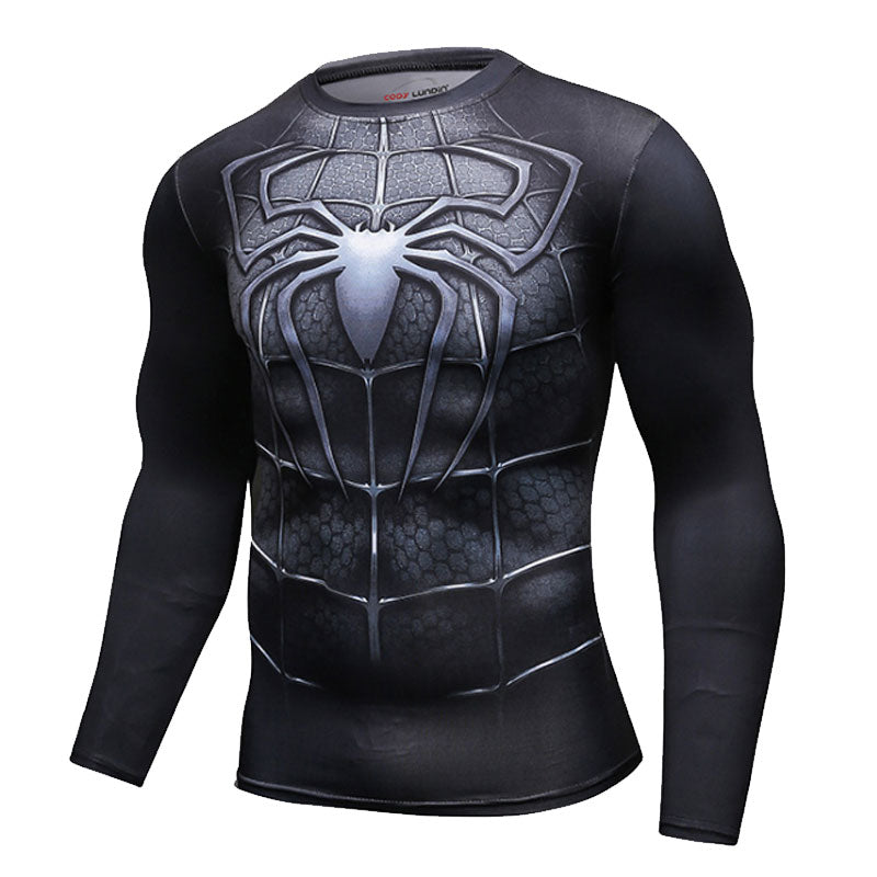 Venom 2.0 Compression Long sleeve