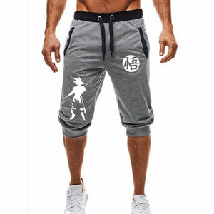 DB Men's Casual Shorts Sweatpants