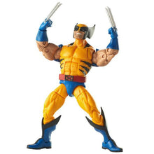 Marvel Legends X-men Wave 3 Wolverine BAF Apocalypse