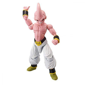 Dragon Ball Super – Dragon Stars Majin Bu Final Form Figure (Series 11)