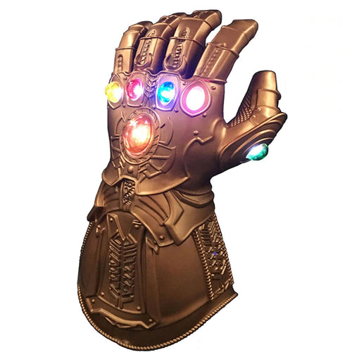 Thanos Led Infinity Gauntlet - Avengers Infinity War Cosplay