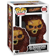The Flash Bloodwork Pop! Vinyl Figure