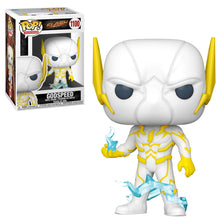 The Flash Godspeed Pop! Vinyl Figure