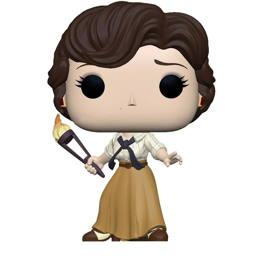 The Mummy Evelyn Carnahan Pop! Vinyl Figure