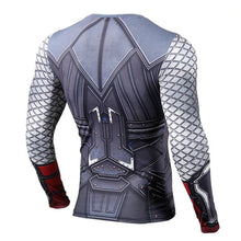 Mighty Thor Compression Long sleeve