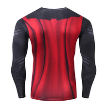 Infinity Thor Compression Long sleeve