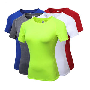 Women's Quick Dry Shirt