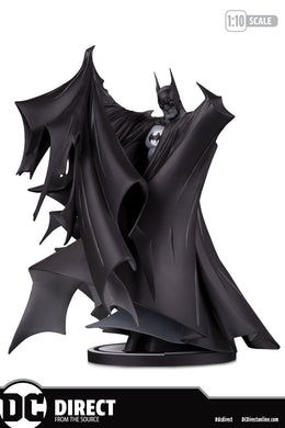 Batman (Deluxe 2.0) Statue by DC Direct