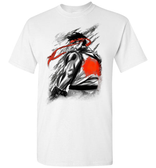 Unleash the Warrior Within Tee