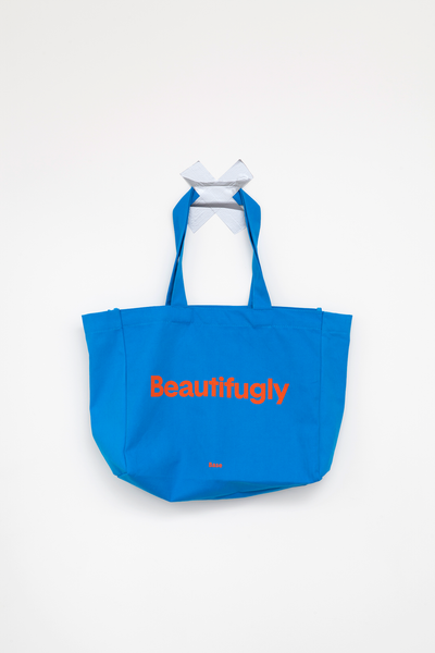 Base Design Product – Tote Bag: Beautifugly