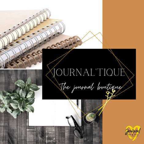 The Journal'tique