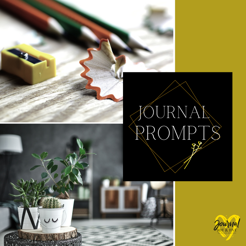 Digital Journal Prompts