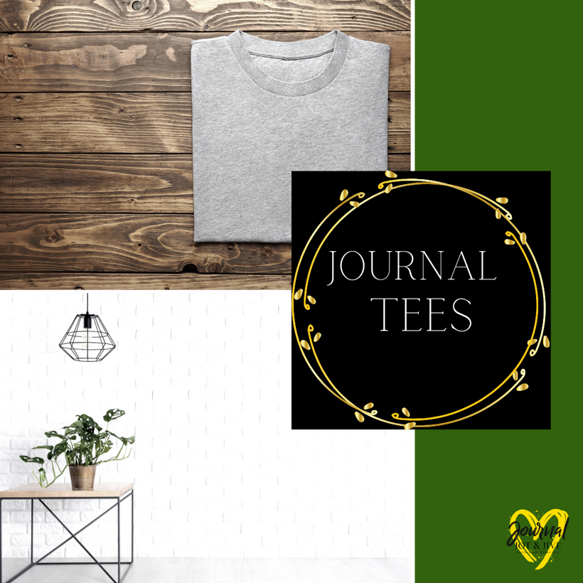 Journal Tees