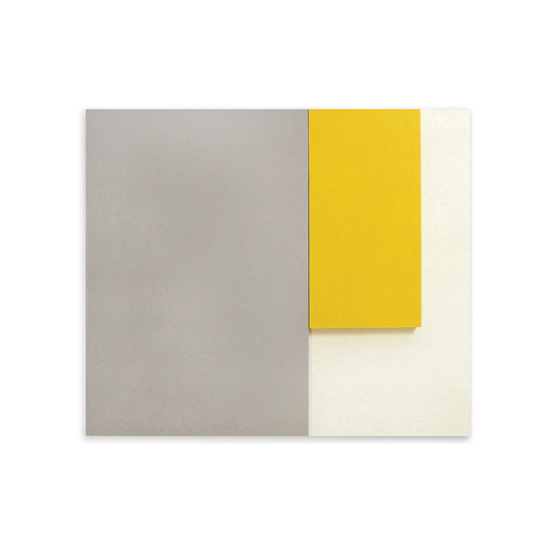 Yellow Section Pad