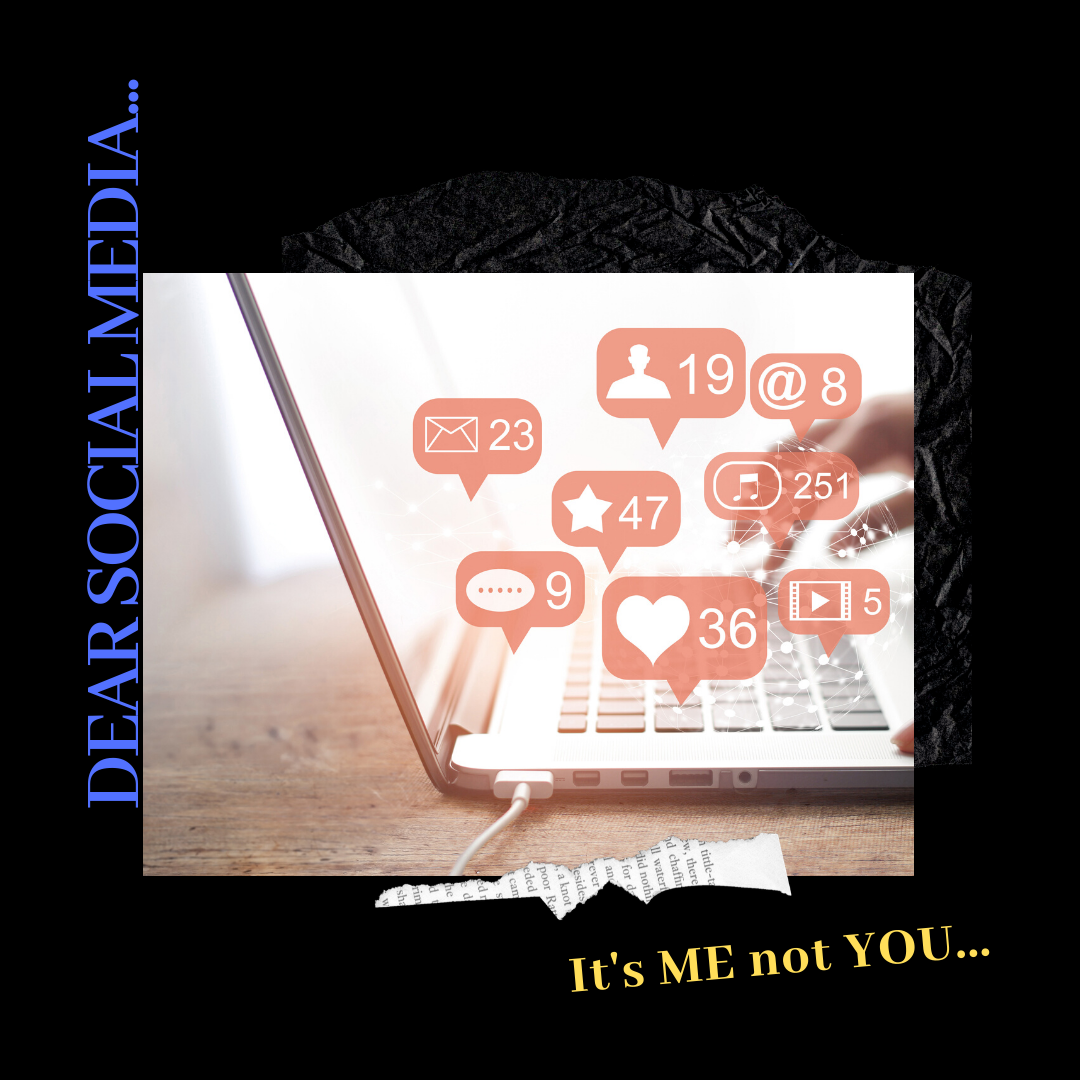 Dear Social Media (Digital Download)