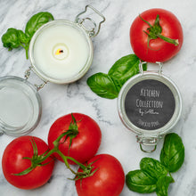 Load image into Gallery viewer, Tomato Vine Kitchen Candle