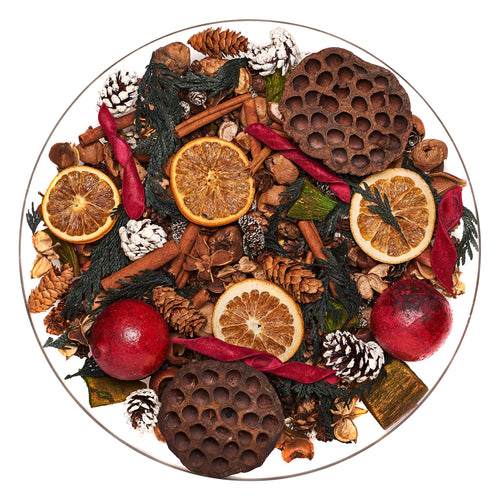 Marmalade Holiday Potpourri