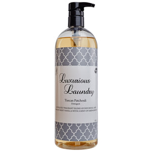 Luxurious Laundry Detergent