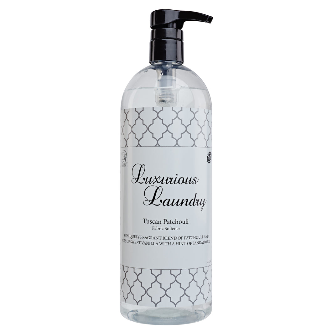 Luxurious Laundry Fabric Softener