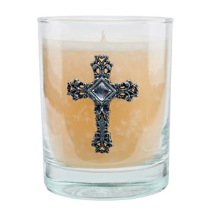 Silver Bells Candle - 13.5 oz.